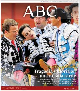 ABC cover juli